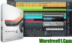 PreSonus Studio One 4 Professional v4.5.1 [WIN-OSX] Incl Patched and Keygen-R2R