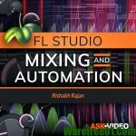 Ask Video FL Studio 104 Mixing and Automation TUTORiAL