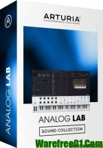 Arturia Analog Lab 4 v4.0.2.2865 Rev2 CSE-V.R