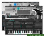 MusicLab RealStrat v5.0.2.7424 Incl Patched and Keygen-R2R