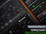 Groove3 Soundtoys Plug-Ins Getting Creative TUTORiAL-SYNTHiC4TE
