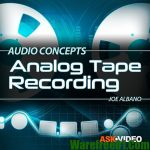 Ask Video Audio Concepts 107 Analog Tape Recording TUTORiAL