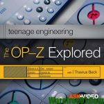 Ask Video Teenage Engineering 104 The OP-Z Explored TUTORiAL-SYNTHiC4TE