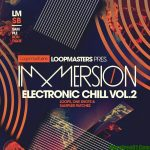 Loopmasters Immersion Electronic Chill 2 WAV REX