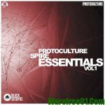 Black Octopus Sound Protoculture Spire Essentials Volume 1 For REVEAL SOUND SPiRE-DISCOVER