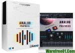 StudioLinked Infiniti Expansion Analog Phatness (WiN OSX)-DECiBEL