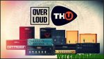 Overloud TH-U Complete v1.0.20 [WIN-OSX] Incl Keygen-R2R
