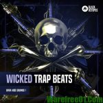 Black Octopus Sound Wicked Trap Beats WAV XFER RECORDS SERUM-DISCOVER