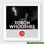 Big Room Sound Torch Whooshes WAV