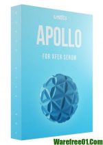 Cymatics Apollo for Xfer Serum