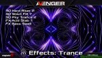 Vengeance Avenger Expansion Pack Effects Trance