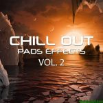 Rafal Kulik Chill Out Pads Effects Volume 2 (SCENE)-DISCOVER