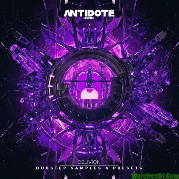 Antidote Audio Oblivion WAV Serum Presets + Expansion Pack
