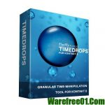 Fluffy Audio TimeDrops KONTAKT-SYNTHiC4TE