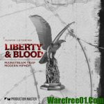 Production Master Liberty And Blood (Mainstream Trap And Modern Hip Hop) WAV-DISCOVER