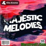 Kits Kreme Majestic Melodies WAV