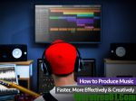 Groove3 How to Produce Faster More Effectively and Creatively TUTORiAL-SYNTHiC4TE