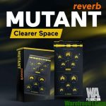 WA Production Mutant Reverb v1.0.1 WiN MAC RETAiL