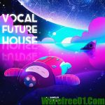 Dropgun Samples Vocal Future House WAV PRESET