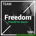 TEAMMBL Sounds Freedom for Serum