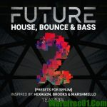 TEAMMBL Sounds Future House, Bounce and Bass Vol.2 for Serum