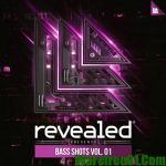 Revealed Recordings Bass Shots Vol.1