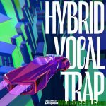 Dropgun Samples Hybrid Vocal Trap WAV